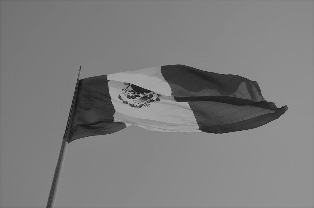 TP LEGAL GROUP - BANDERA MEXICO